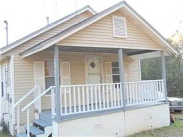 1031 M L King Boulevard, Quincy, FL 32351 (MLS #328816) :: Team Goldband