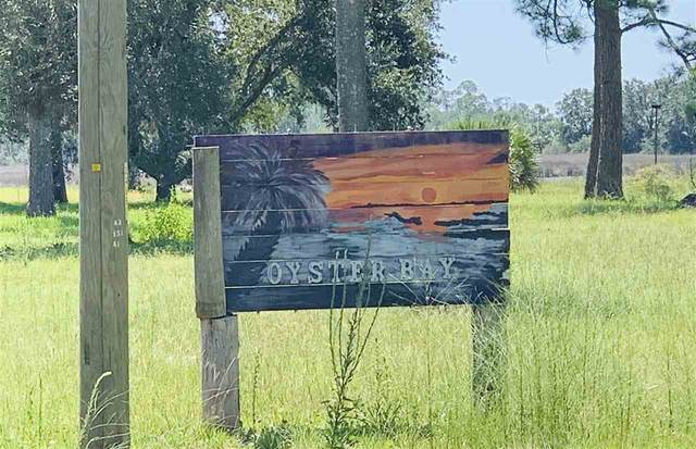XX Carrol Drive, Oyster Bay, FL 32327 (MLS #328865) :: Team Goldband