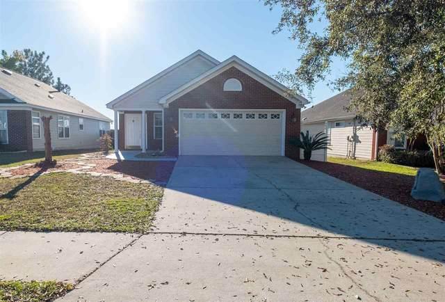 1036 Piney Z Plantation Road Road, Tallahassee, FL 32311 (MLS #328892) :: Team Goldband