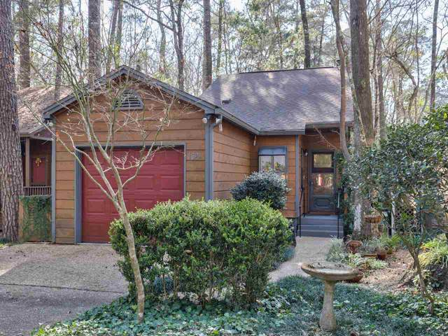 1681 Silverwood Drive, Tallahassee, FL 32301 (MLS #328920) :: Team Goldband