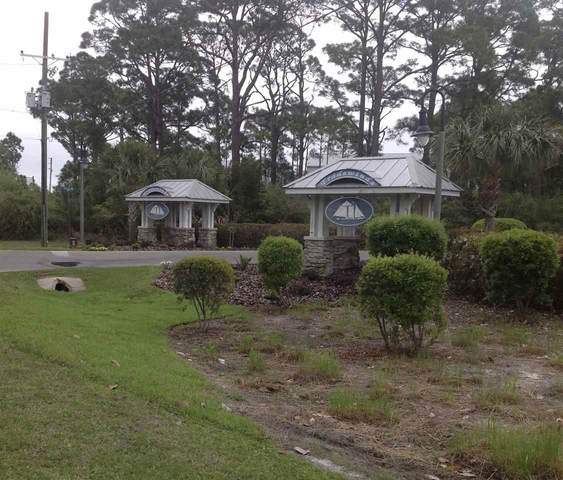 Lot 24 Baltimore Clipper Court, Ochlockonee Bay, FL 32346 (MLS #328925) :: Danielle Andrews Real Estate
