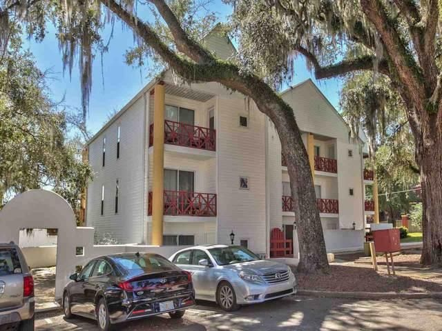 317 Hayden Road #10, Tallahassee, FL 32304 (MLS #328959) :: Team Goldband