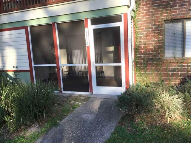 317 Mabry Street #1112, Tallahassee, FL 32304 (MLS #328972) :: Danielle Andrews Real Estate