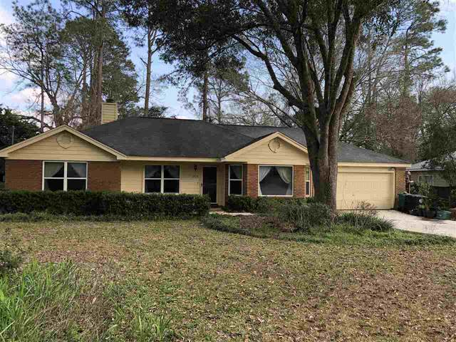 6539 Montrose Trail, Tallahassee, FL 32309 (MLS #328976) :: Team Goldband