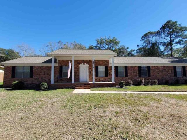 5005 Tallow Point Road, Tallahassee, FL 32309 (MLS #328988) :: Team Goldband