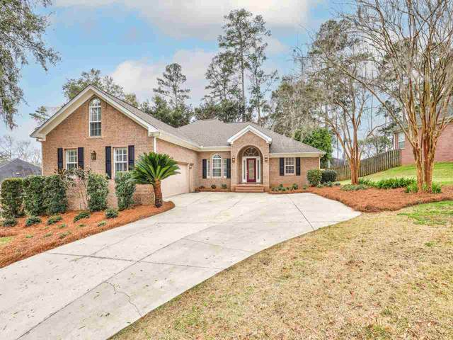 3428 Gardenview Way, Tallahassee, FL 32309 (MLS #329026) :: Team Goldband