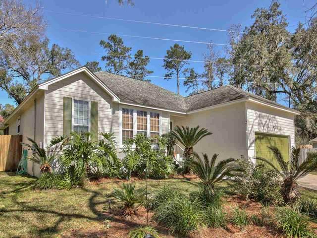 3648 Harpers Ferry Court, Tallahassee, FL 32308 (MLS #329029) :: Team Goldband