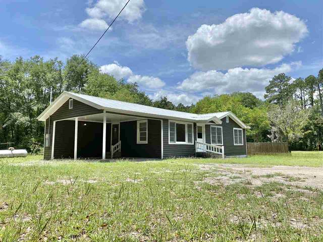 2459 Foley Road, Perry, FL 32348 (MLS #329053) :: Team Goldband