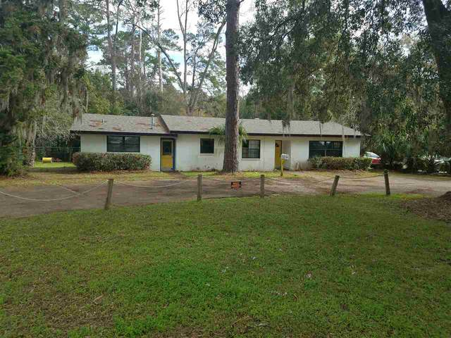 411 White Drive, Tallahassee, FL 32304 (MLS #329118) :: Danielle Andrews Real Estate
