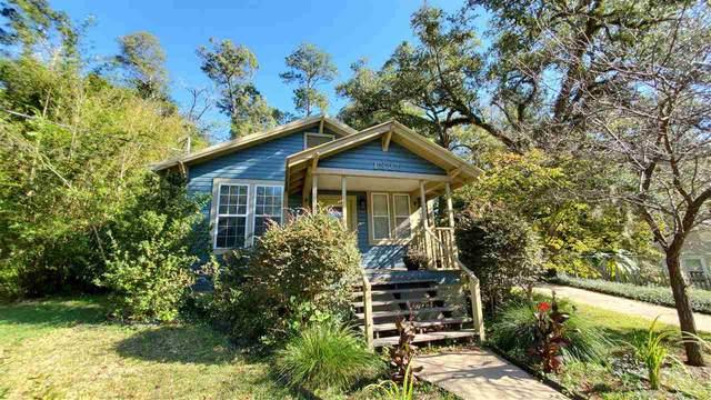 1325 Branch Street A, Tallahassee, FL 32303 (MLS #329155) :: Team Goldband