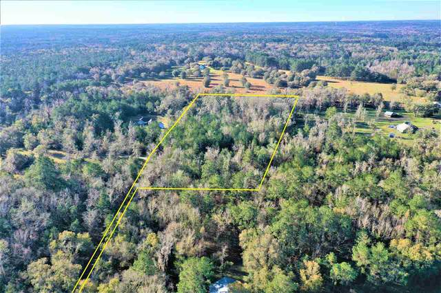 XX Flamingo Court, Monticello, FL 32344 (MLS #329171) :: Team Goldband