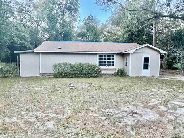2970 Cathedral Drive, Tallahassee, FL 32310 (MLS #329181) :: Team Goldband