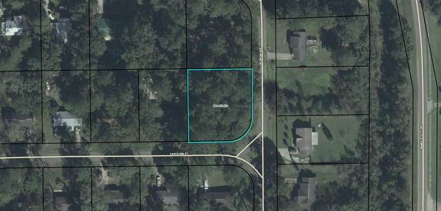 0 Carolina Street -, Monticello, FL 32344 (MLS #329184) :: Danielle Andrews Real Estate
