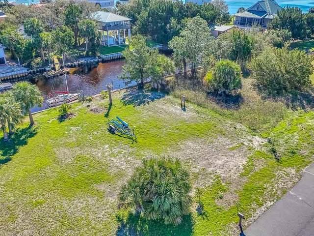 27 Sandy Lane, Shell Point, FL 32327 (MLS #329265) :: Danielle Andrews Real Estate