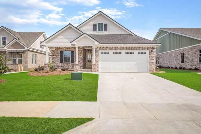 10G Summerfield Drive, Tallahassee, FL 32303 (MLS #329332) :: Danielle Andrews Real Estate