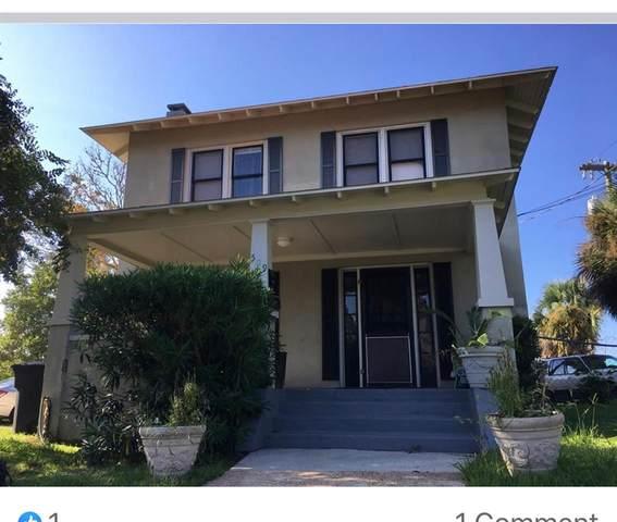 503 W Jefferson Street -, Tallahassee, FL 32301 (MLS #329432) :: Danielle Andrews Real Estate