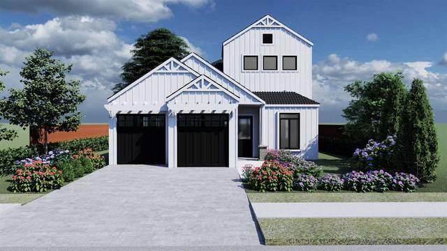 9B Bascom Lane, Tallahassee, FL 32309 (MLS #329866) :: Team Goldband