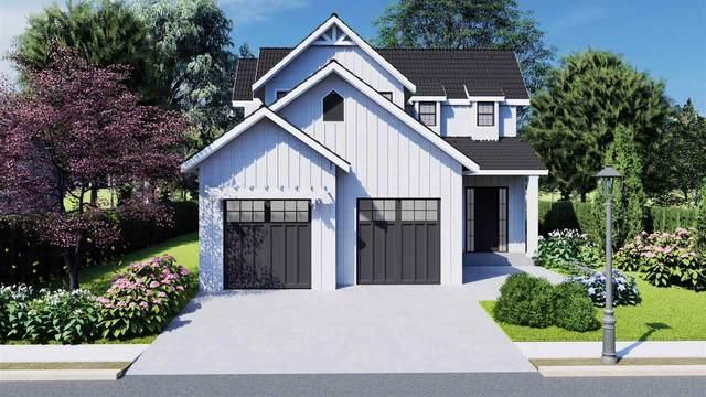 12B Bascom Lane, Tallahassee, FL 32309 (MLS #329872) :: Team Goldband