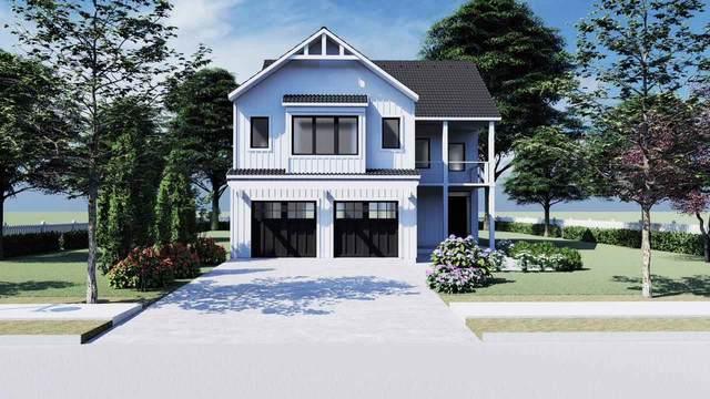 13B Bascom Lane, Tallahassee, FL 32309 (MLS #329874) :: Team Goldband