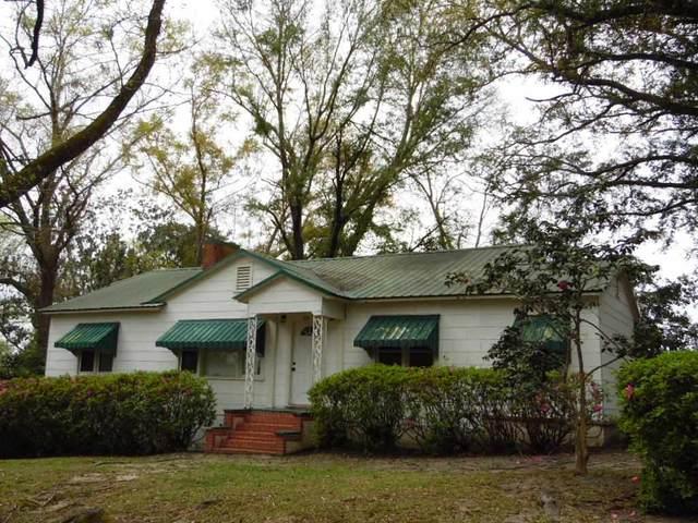 814 Coleman Street, Chattahoochee, FL 32324 (MLS #329895) :: Danielle Andrews Real Estate