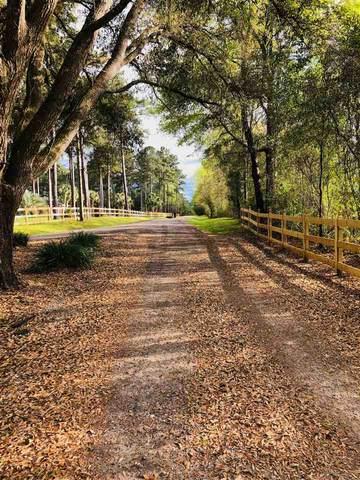 XXXX High Bridge Plantation Road, Quincy, FL 32351 (MLS #330009) :: Danielle Andrews Real Estate