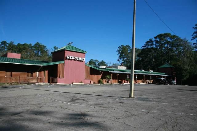 1701 N Monroe Street, Tallahassee, FL 32303 (MLS #330040) :: Danielle Andrews Real Estate