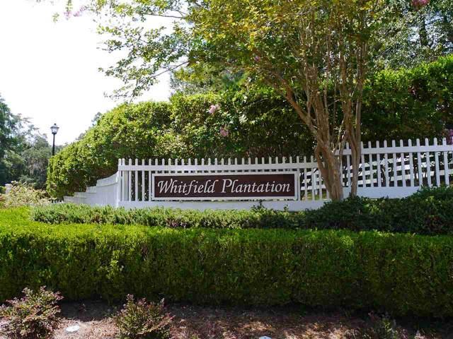 3329 Charleston Road, Tallahassee, FL 32309 (MLS #330115) :: Danielle Andrews Real Estate