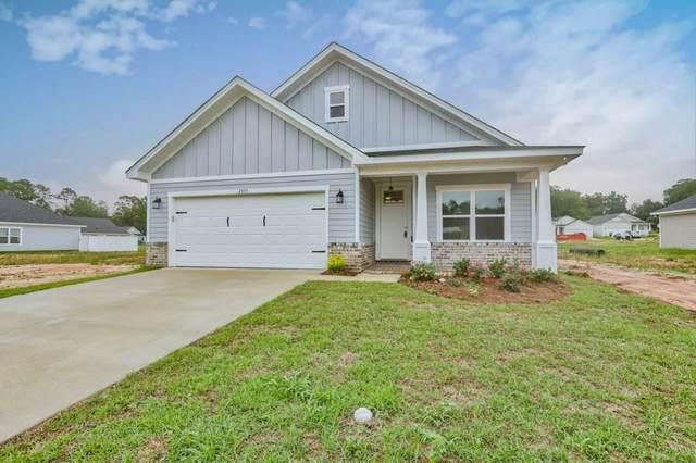 A5 River Breeze Lane, Tallahassee, FL 32303 (MLS #330132) :: Danielle Andrews Real Estate
