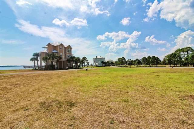 Lot 8 Cutty Sark Court -, Ochlockonee Bay, FL 32346 (MLS #330147) :: Danielle Andrews Real Estate