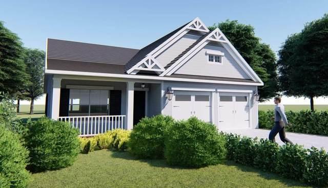 B6 River Breeze Lane, Tallahassee, FL 32303 (MLS #330157) :: Danielle Andrews Real Estate