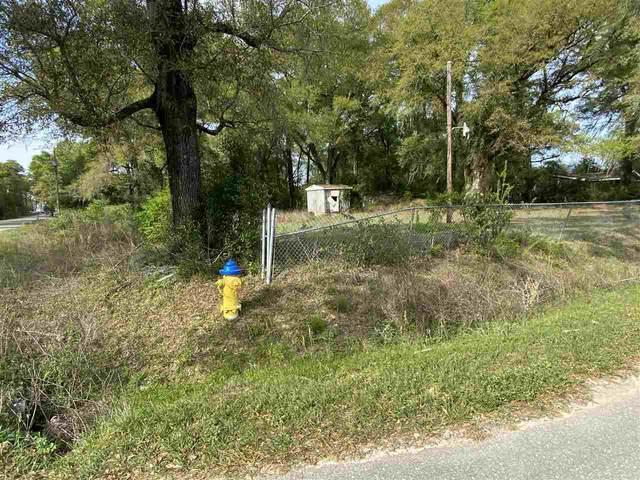 4937 Ruthenia Road #4, Tallahassee, FL 32305 (MLS #330252) :: Team Goldband