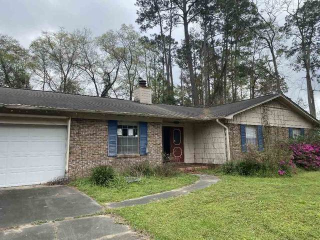 4309 Snoopy Lane, Tallahassee, FL 32303 (MLS #330310) :: Team Goldband