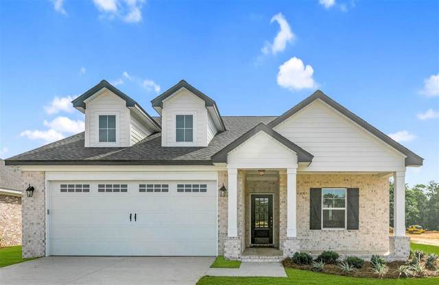 19-I Mary Owen Drive, Tallahassee, FL 32303 (MLS #330348) :: Danielle Andrews Real Estate