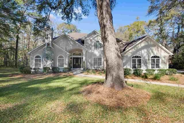 3987 Bobbin Brook Circle, Tallahassee, FL 32312 (MLS #330394) :: Danielle Andrews Real Estate