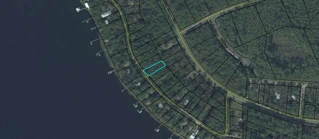 73 River Drive #0, Panacea, FL 32346 (MLS #330440) :: Danielle Andrews Real Estate