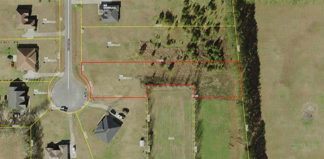 285 Makayla Lane, Quincy, FL 32352 (MLS #330455) :: Danielle Andrews Real Estate