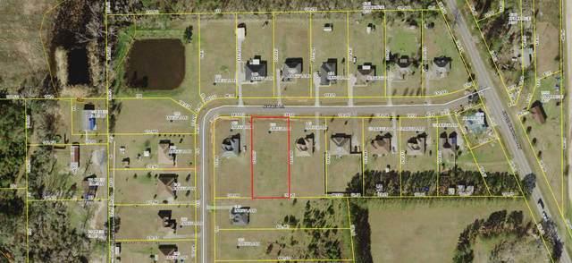 135 Makayla Lane, Quincy, FL 32352 (MLS #330458) :: Danielle Andrews Real Estate