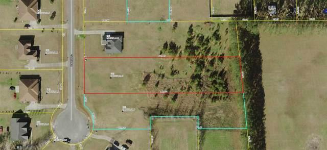 265 Makayla Lane, Quincy, FL 32352 (MLS #330463) :: Danielle Andrews Real Estate