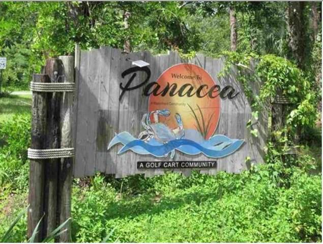Lucy Lane, Panacea, FL 32346 (MLS #330541) :: Team Goldband