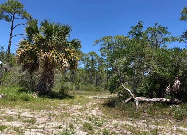 13 Pelican Street #1, Alligator Point, FL 32346 (MLS #330645) :: Danielle Andrews Real Estate