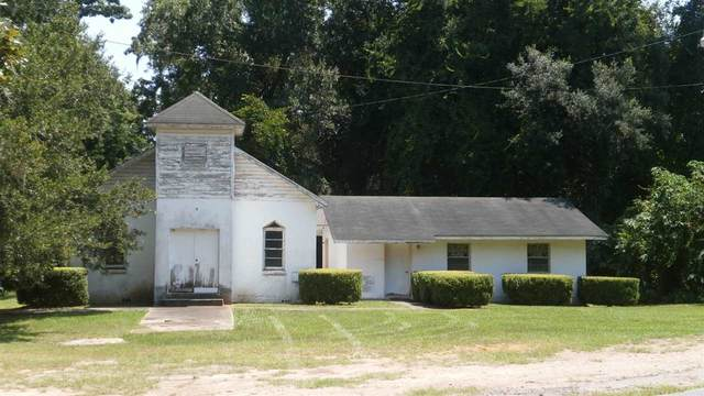 8997 N Meridian Road, Tallahassee, FL 32312 (MLS #330664) :: Danielle Andrews Real Estate