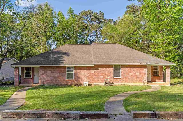 4814 Leah Lane -, Tallahassee, FL 32303 (MLS #330723) :: Team Goldband