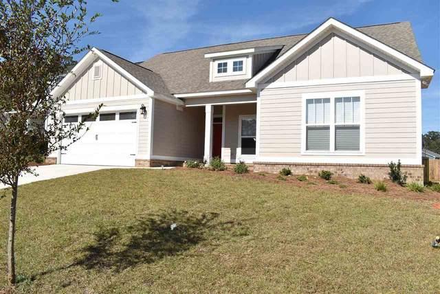 Old Retreat Way, Tallahassee, FL 32317 (MLS #330735) :: Danielle Andrews Real Estate
