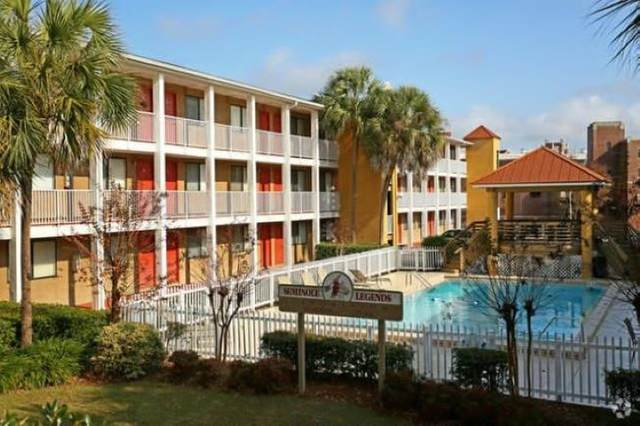 253 Hayden Road #372, Tallahassee, FL 32304 (MLS #330814) :: Danielle Andrews Real Estate