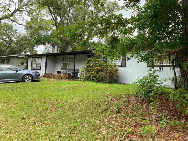 423 Fairbanks Drive, Tallahassee, FL 32304 (MLS #330829) :: Team Goldband
