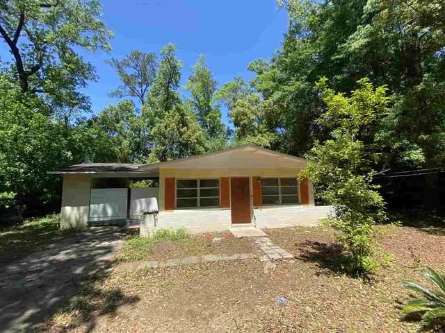 606 Laura Lee Avenue, Tallahassee, FL 32301 (MLS #330832) :: Team Goldband