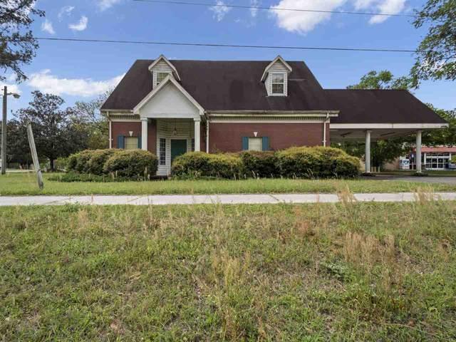 23516 County Road 250, Live Oak, FL 32060 (MLS #330839) :: Danielle Andrews Real Estate
