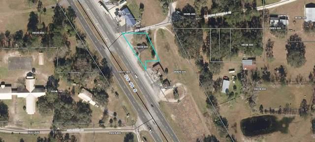 16554 S Us 19 Highway, Perry, FL 32348 (MLS #330890) :: Team Goldband
