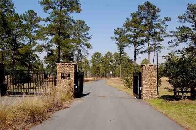 lot 4 B Pine Bluff Trail, Tallahassee, FL 32312 (MLS #330907) :: Danielle Andrews Real Estate