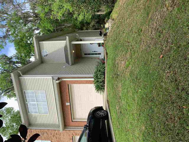 1320 Hendrix Road #908, Tallahassee, FL 32301 (MLS #330936) :: Team Goldband